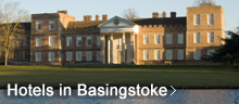 View Hotels in Basingstoke