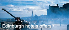 Last Minute and Special Offers in Edinburgh