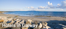 View Hotels in Galway