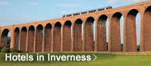 View Hotels in Inverness