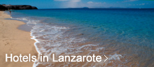 View Hotels in Lanzarote