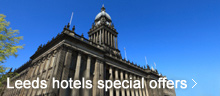Last Minute and Special Offers in Leeds