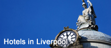 View Hotels in Liverpool