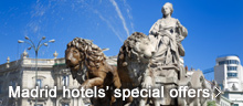 Last Minute and Special Offers in Madrid