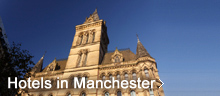 View Hotels in Manchester