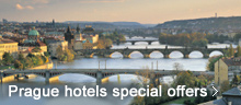 Last Minute and Special Offers in Prague