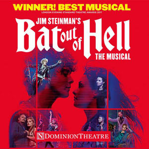 Bat Out of Hell The Musical