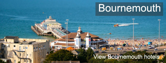 Bournemouth hotels