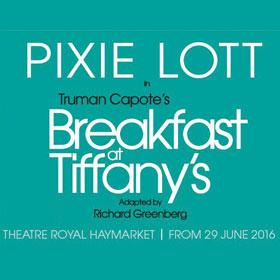 Breakfast @ Tiffany`s