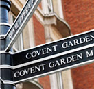 Covent Garden hotels