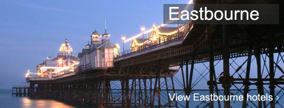 Eastbourne hotels