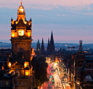 Edinburgh City Centre hotels