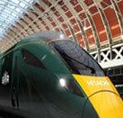 Rail plus London hotel deals