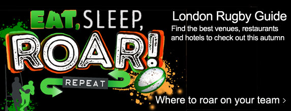 London Rugby Guide