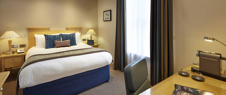 Amba Hotel Charing Cross - Double