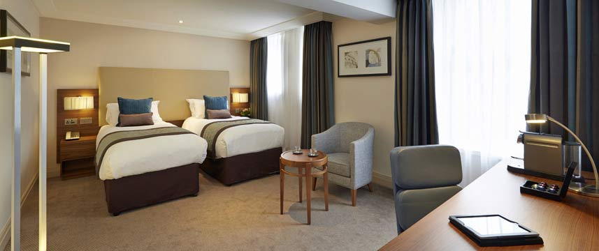 Amba Hotel Charing Cross - Executive Twin