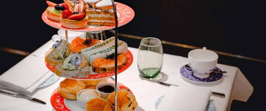 Amba Hotel Marble Arch - Afternoon Tea