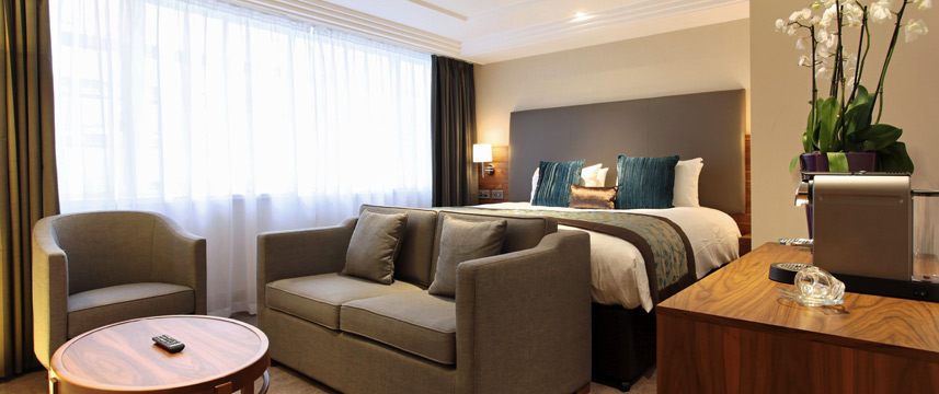 Amba Hotel Marble Arch - Executive King