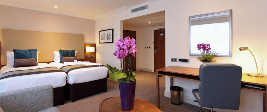 Amba Hotel Marble Arch - Executive Twin