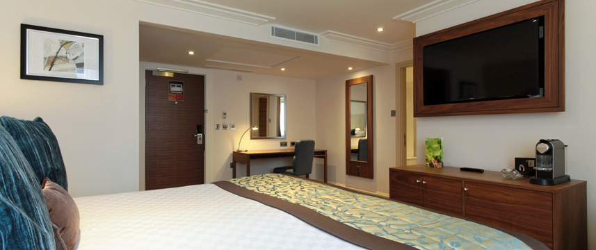 Amba Hotel Marble Arch - Standard Room Features