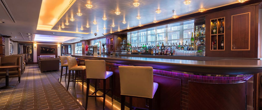 Amba Hotel Marble Arch - The Bar