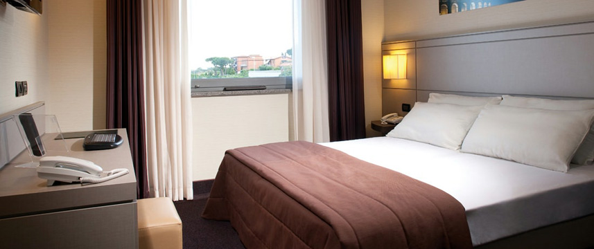 Ardeatina Park Hotel - Double Room