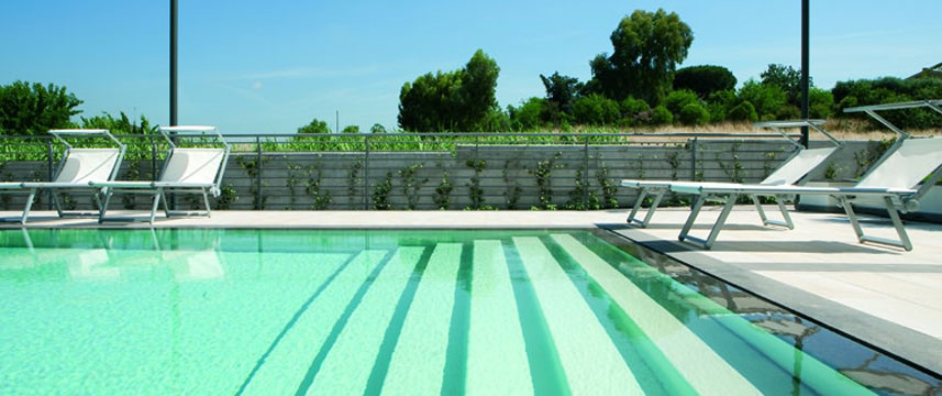 Ardeatina Park Hotel - Pool