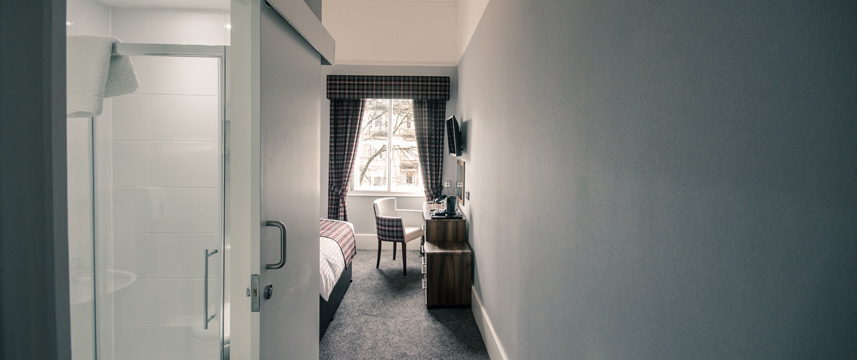 Argyll Western Hotel - Single