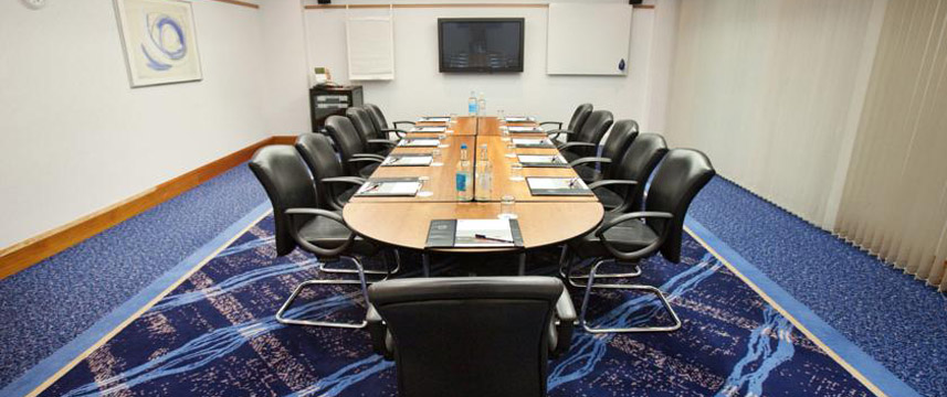 Arora International Gatwick - Conference Room