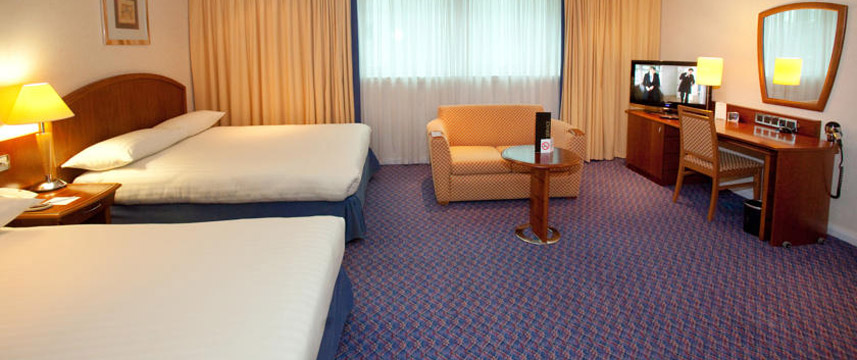Arora International Gatwick - Family Room