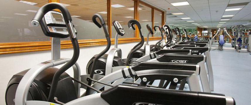 Arora International Gatwick - Gym