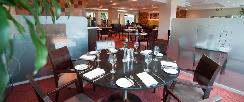 Arora International Gatwick - Restaurant