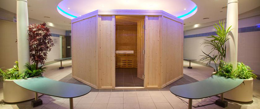 Arora International Gatwick - Steam Room