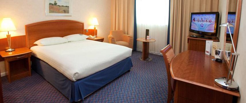 Arora International Gatwick - Superior Double Room