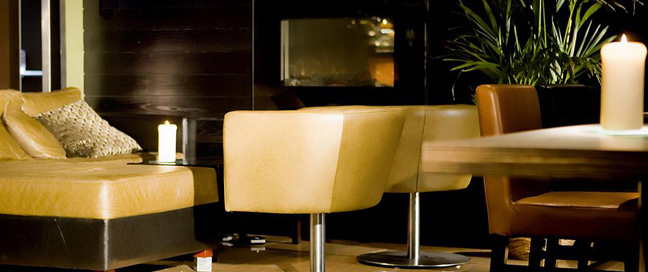 Artto Hotel Central Glasgow - Lounge