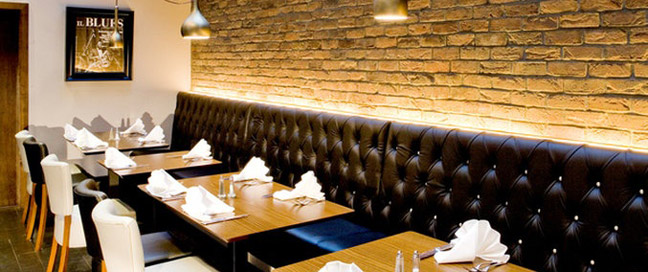 Artto Hotel Central Glasgow - Restaurant Seating