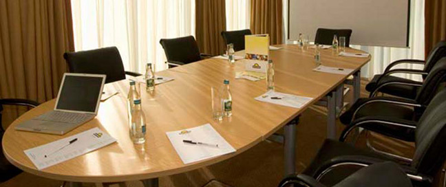 Aspect Hotel Park West - Boardroom