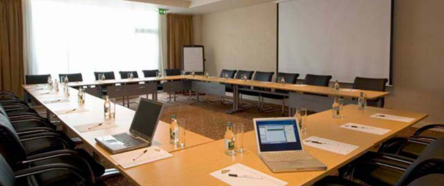 Aspect Hotel Park West - Meeting Room