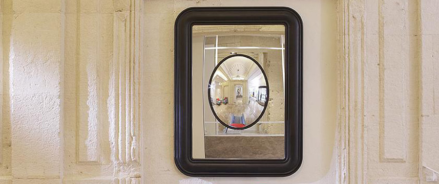 Astoria Astotel Mirror