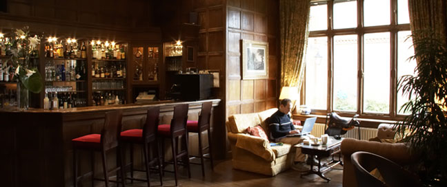 Audleys Wood Hotel - Bar