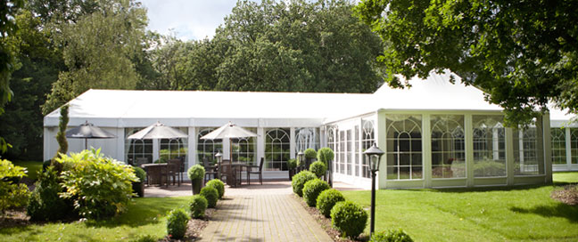 Audleys Wood Hotel - Garden Pavillion