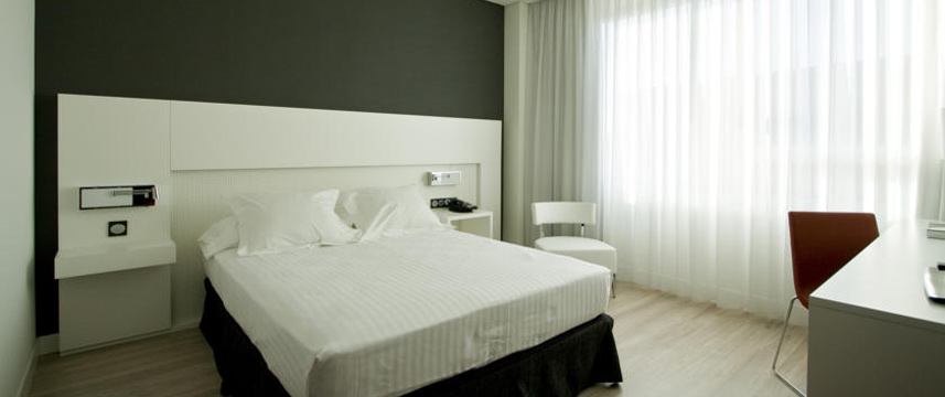 Axor Feria - Double Bedroom