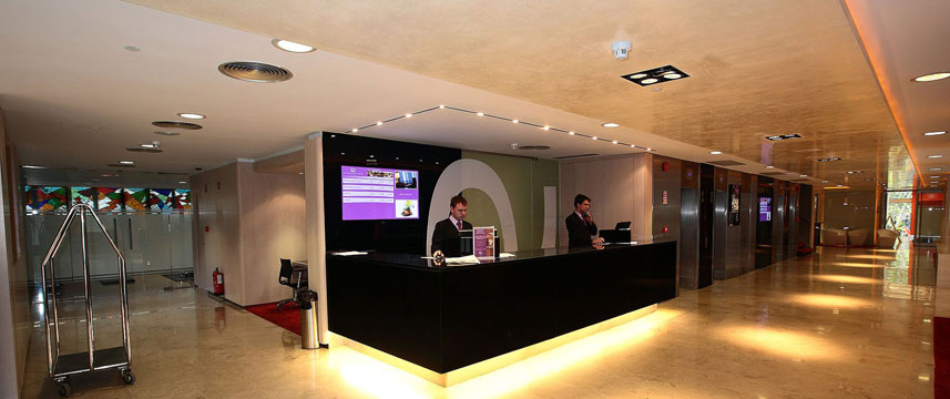 Ayre Gran Hotel Colon Madrid 12 Price With Hotel Direct