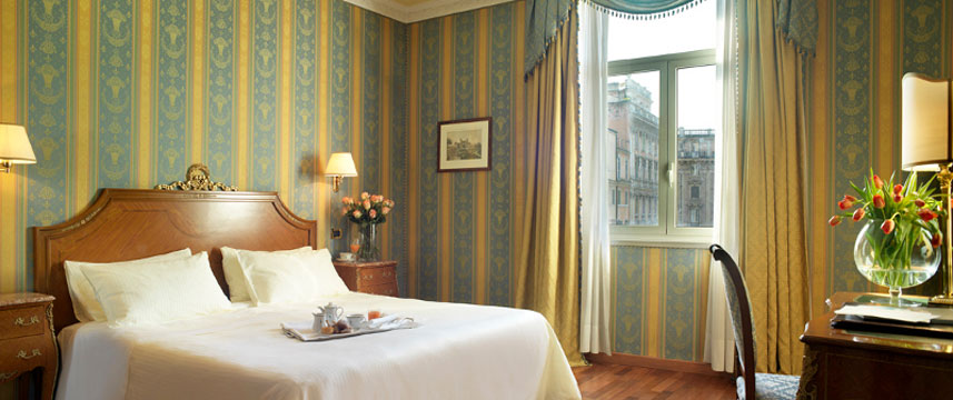 Bernini Bristol Superior Room