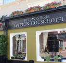 Best Western Eviston House Hotel