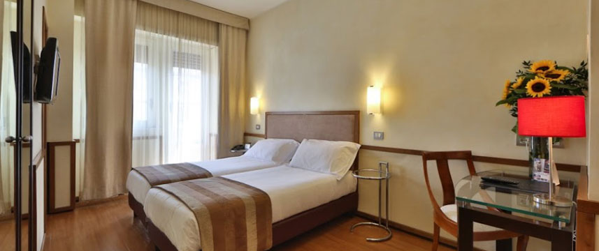 Best Western Hotel Piccadilly - Double Room