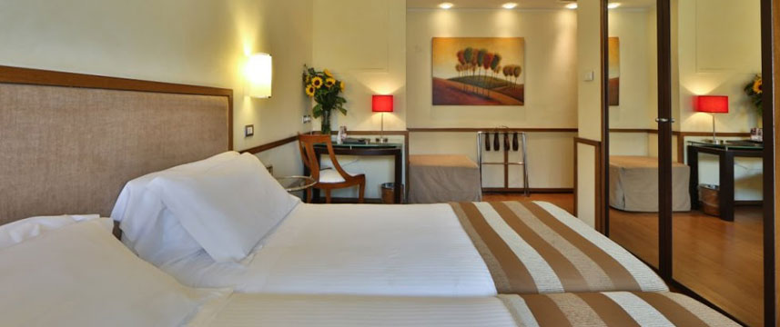 Best Western Hotel Piccadilly - Room