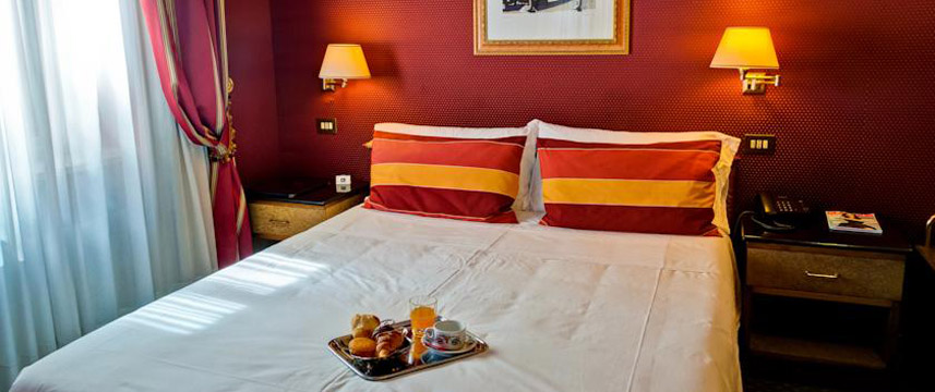 Best Western Hotel Rivoli - Double Room
