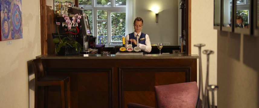 Best Western Hotel Royale - Bar