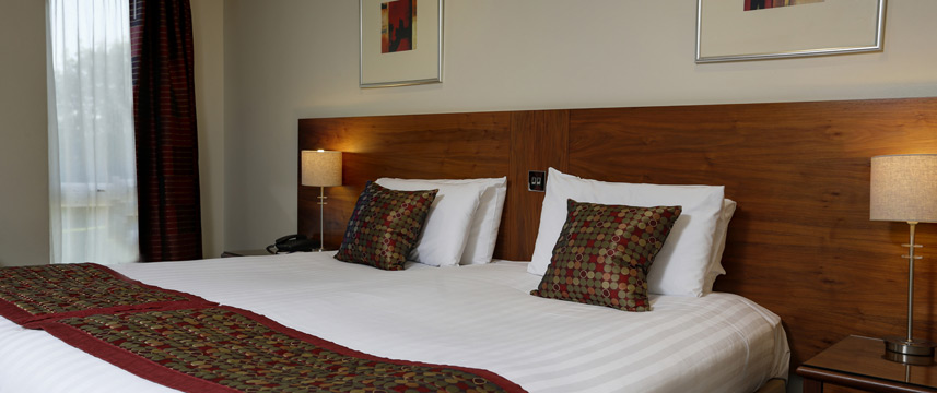 Best Western Kings Manor  Hotel Double